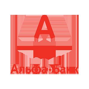 альфа банк получение кредитной карты яндекс
