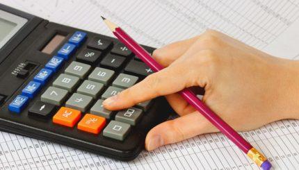 Как рассчитать размер платежей по кредиту