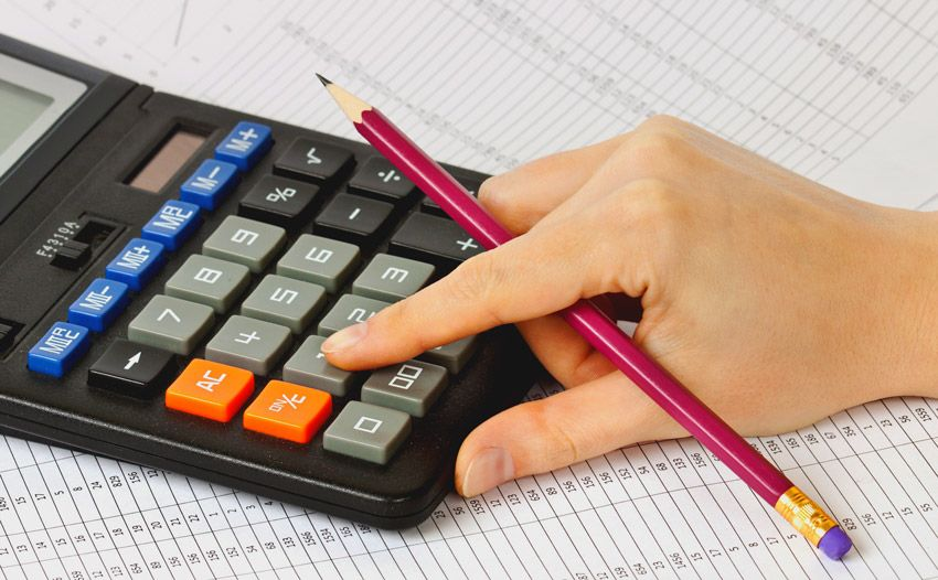 как рассчитать кредит самостоятельно оформить кредитную карту на дом skip-start.ru