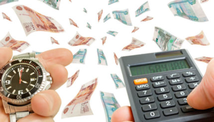 На какой срок выгодней брать банковский кредит?